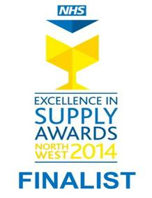 NHS Excellence in Supply Awards 2014