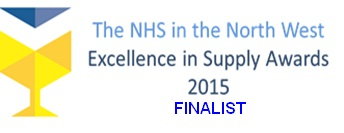 The NHS in the North West Excellence in Supply Awards 2015