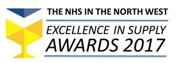 The NHS in the North West Excellence in Supply Awards 2017